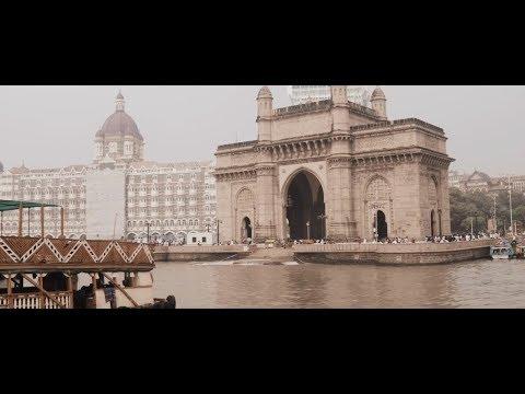 Air Canada: #FlyTheFlag in Mumbai_A héten feltöltött legjobb utazási videók