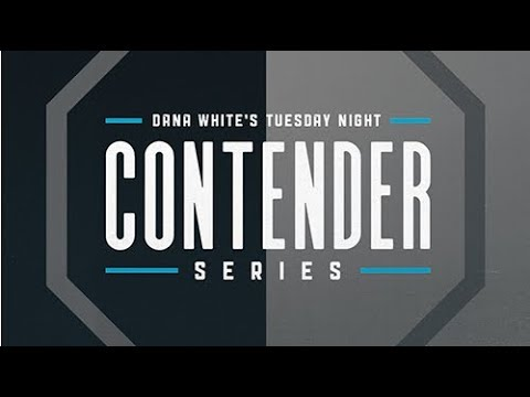 Dana White's Tuesday Night Contender Series Week 7: Pre-fight Show