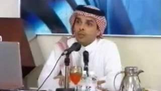 منتدى الجمعة - التربية بالحب - د. أحمد الحريري