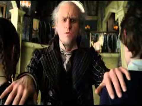 Lemony Snicket - Beloved Count Olaf