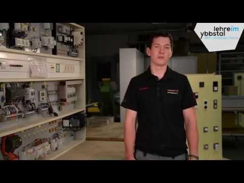 ElektrotechnikerIn / GebäudetechnikerIn