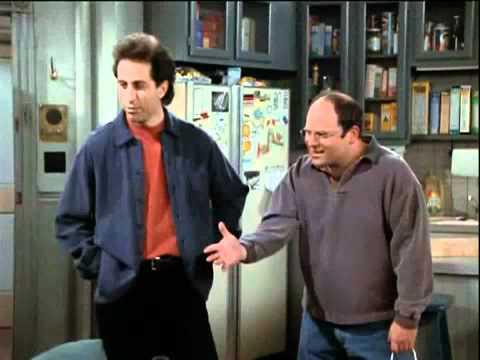 Seinfeld, Bloopers Season 8 Part 2/3