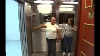 New Brazilian Pranks | Living Dead In Elevator ( Morto No Elevador ) 407666 YouTubeMix