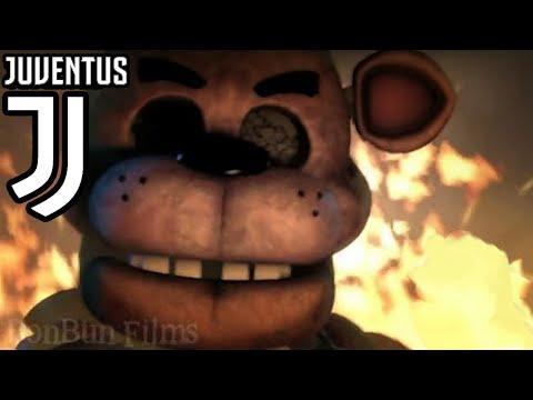 Freddy incavolato canta forza Juve - Manuel Aski