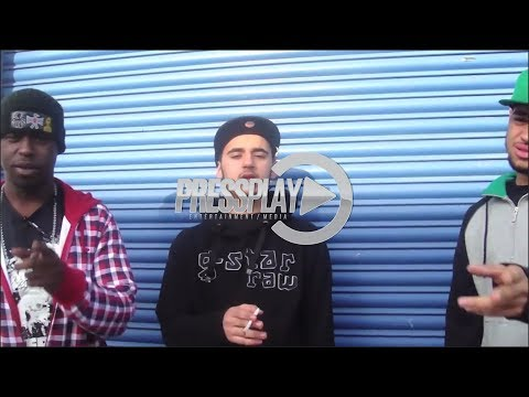 Ard Adz & Johnny Gunz - How it is @itspressplayent