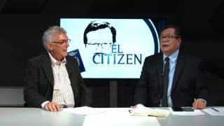 Entrevista a @Ilan_Chester - El Citizen 23-07-2017 Seg. 07
