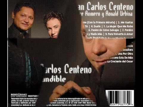 Te Amo Y Nada Masjean Carlos... Jean Carlos Centeno