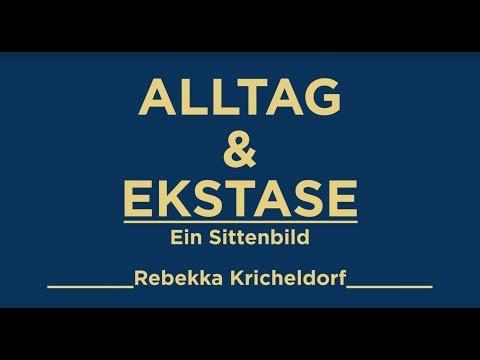 Alltag & Ekstase. Ein Sittenbild - Kleines Haus