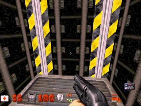 preview-Let\'s Play Duke Nukem 3D! - 002 - LA Meltdown - Stage 2: Red Light District (ctye85)