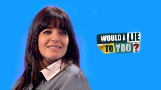 Video Claudian Chicanery - Claudia Winkleman on Would I Lie to You? [HD] [CC-NL] MP3, 3GP, MP4, WEBM, AVI, FLV Agustus 2019