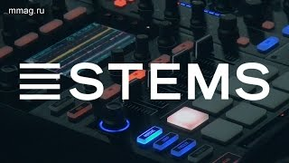 Secret Eternal: Let's talk about STEMS