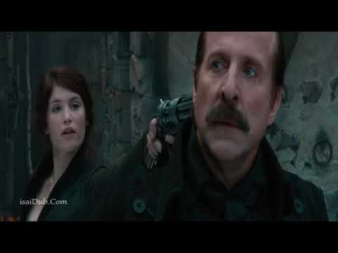 Witch hunter    Tamil Hollywood's movie