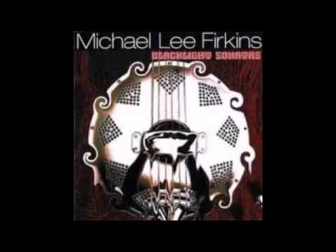 Michael Lee Firkins Black Sonata Cover