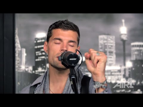 """for King and Country """"Shoulders"""" LIVE at Air1"""