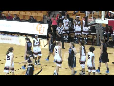 Women's Basketball vs. Brevard - 12/15/14