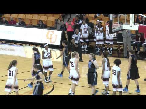Women's Basketball vs. Brevard - 12/15/14