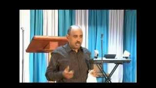 ABCC CHURCH BIRMINGHAM Pastor Henok Habte   Part 2