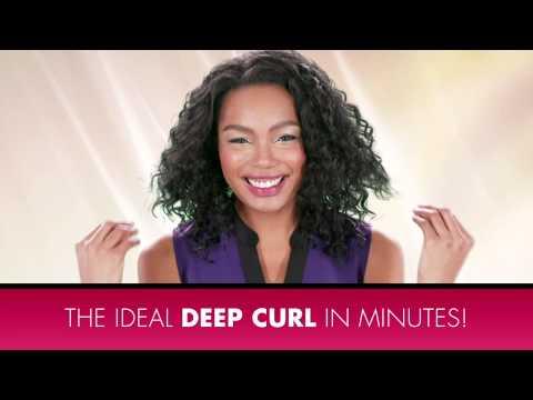 Deep Curl