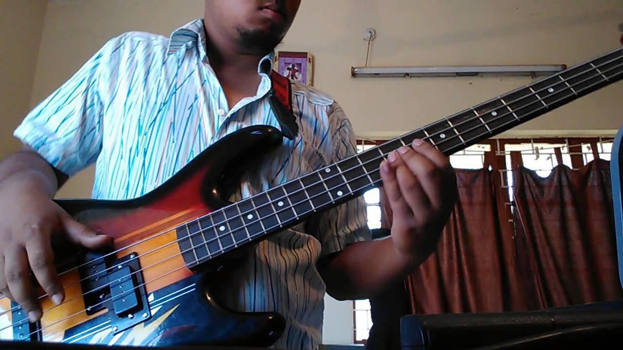 Banjara- Ek Villian ( BASS GUITAR COVER )