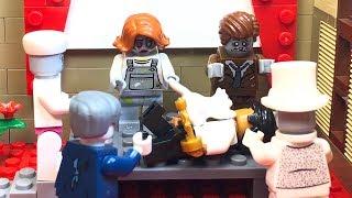 Video LEGO Zombie Attack 1 MP3, 3GP, MP4, WEBM, AVI, FLV April 2018