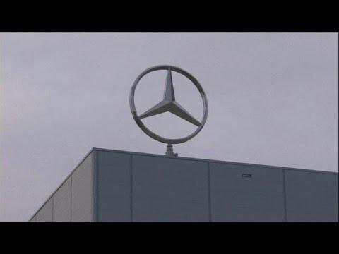 Daimler: Σημαντική πτώση των κερδών