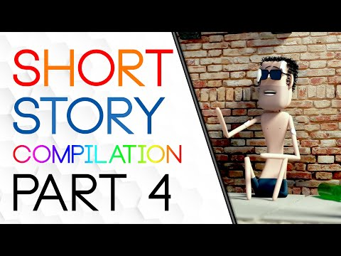 SHORT STORY Compilation - Part 4 | Goofy Works | Comedy toons