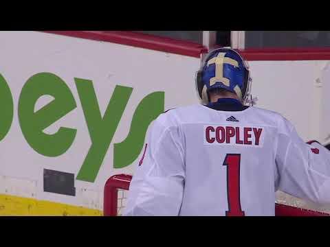Video: Washington Capitals vs Calgary Flames   NHL   OCT-27-2018   16:00 EST
