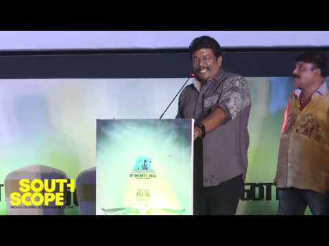Parthiepan admits that he is jealous of actor Natty. Want to know why? Watch this!