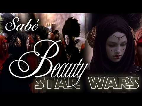 Sabe's Dresses ~Beauty in Star Wars~ Keira Knightley in SW