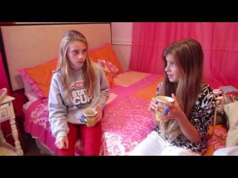 "THE MAGIC SHELL MERMAIDS Season 4 Episode 1 ""MERMAID INTRUDER"""
