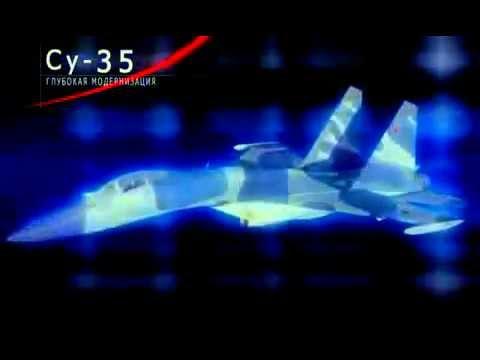 Heavy 'RUSSIAN SU-35 Multirole...