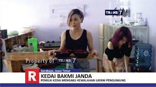 Nonton TRANS7 JAWA TIMUR - Panass!! Bakmi Janda Surabaya Film Subtitle Indonesia Streaming Movie Download
