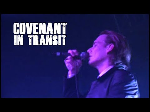 Covenant - Live In Concert - In Transit (The Movie) - 01:12:38  [ Moscow, Russia 2010 ]