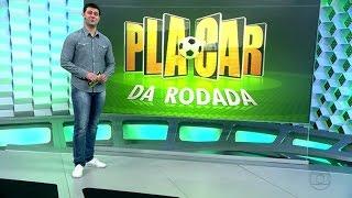 Placar da Rodada, 25/08/2016, Copa do Brasil 2016, Copa Sulamericana, Gols da copa do Brasil de 24/08/2016, Sao paulo 1 x 2 Juventude, Figueirense 4 x 2 ...