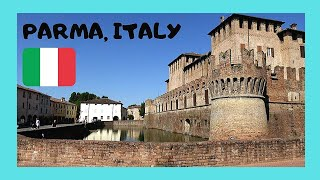 Parma Italy  City new picture : Parma (Italy), an architectural tour of this beautiful city