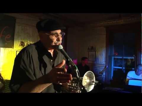 Mitchell Shedlarz Live - Rio De Janiero Blue