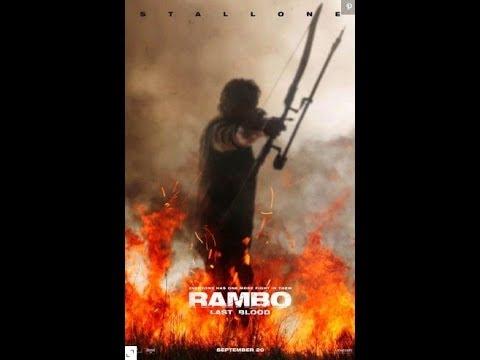 Teaser Rambo : Last Blood  VF (2019)