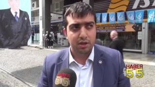 SAMSUN ÜLKÜ OCAKLARI'NDAN TÜRKEŞ SERGİSİ