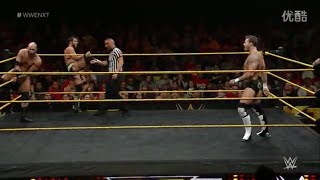 Nonton Wwe Nxt 05 25 2016  Full Show    Wwe Superstars React To Charlotte S Shocking Actions On Raw Film Subtitle Indonesia Streaming Movie Download