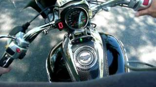 9. 2008 Suzuki M50 - Walk Around.MOV