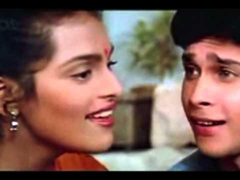 Tere Naina Mere Naino Se - Bhrashtachar (1989) Full Song