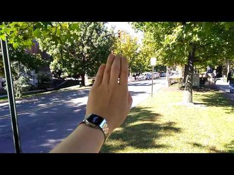 Moto G4 Play 720p Sample Video