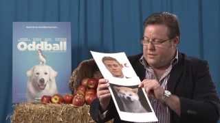 Oddball (2015) Q&A Clip 2 [HD] - Shane Jacobson, Sarah Snook, Deborah Mailman