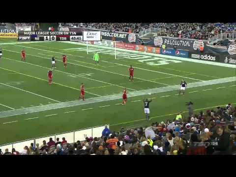 Video: Bacardi Game in Six Minutes: NE v. TOR: October 25, 2014