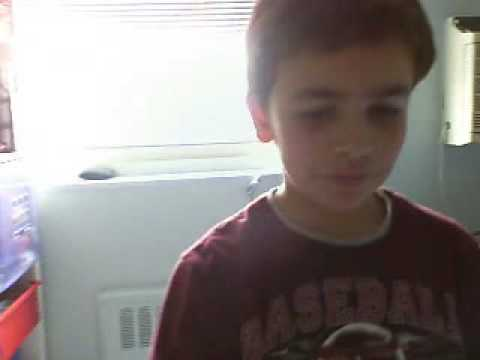 joybuzzer - my friend comes over and we make a video of him getting shocked by a joy buzzer...