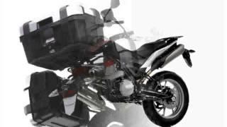 7. 2013 Husqvarna TR 650 Strada - Details & Info
