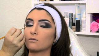 Video Yollande Touch Salon Makeup مكياج عروس تقيل 2016 MP3, 3GP, MP4, WEBM, AVI, FLV Oktober 2018