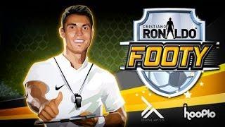 Cristiano Ronaldo Footy videosu