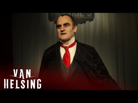 VAN HELSING | Season 3, Episode 6: The Way Of All Flesh | SYFY