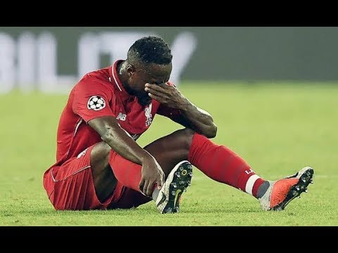 LIVERPOOL BEST PLAYER INJURED